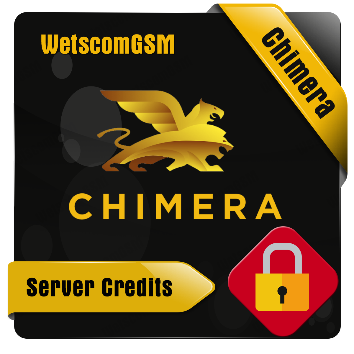 Chimera Tool Samsung Modules 12 Month (Username/Authenticatior)